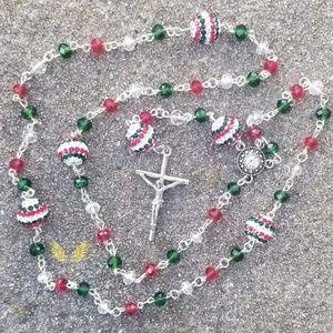 Mexico Rosary